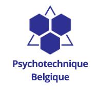Psychotechnique Belgique Logo